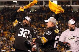 93 7 the fan pittsburgh pittsburgh steelers digit dynasty who wore the number best part