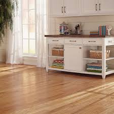 white kitchen cabinets with oak floors nantucket oak impressions flooring collection
