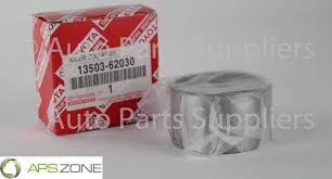 lexus es330 timing belt amazon com toyota lexus timing belt idler oem 13503 62030 automotive