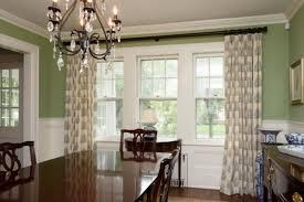 Ideas For Curtains Simple Dining Room Curtain Ideas Curtain Design For Living Room