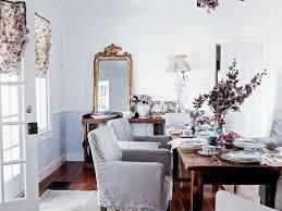 shabby chic dining room shabby style living room amy neunsinger