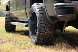 Rugged Terrain Ta Review Toyo Open Country R T 5 000 Mile Tire Review The Drive