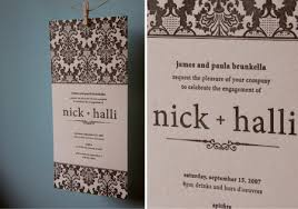 Making Wedding Invitations Making Your Own Wedding Invitations The Wedding Specialiststhe