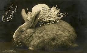 easter easter bunny did the easter bunny come from ask this dead german scientist