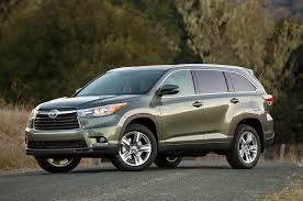 mileage toyota highlander wshg 2015 toyota highlander hybrid still among the best