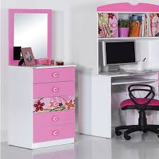 coiffeuse chambre fille coiffeuse pour chambre ado stunning meuble pour chambre ado fille