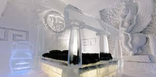 hotel de glace u2014 quebec city u0027s ice hotel