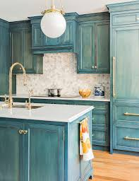 can you spray nuvo cabinet paint how to paint kitchen cabinets in 9 steps this house