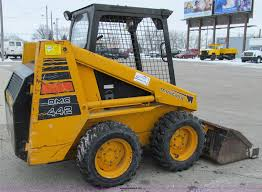 28 940e mustang skid steer manual 107144 newly aquired