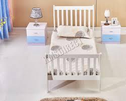 White Single Sleigh Bed Honey Pine Bedroom Furniture Antique White Bedroom Furniture