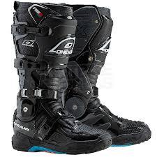 motocross bike boots 2015 oneal rdx motocross boots black dirt bike gear pinterest