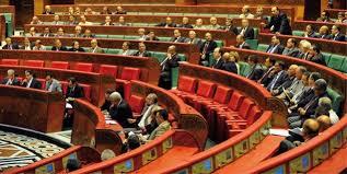 chambre haute actualité maroc retour aux bancs de l école des conseillers à