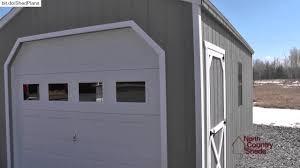 12 u0027 x 18 u0027 wooden portable garage sheds kingston garden sheds sheds