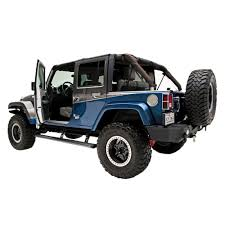 Led Lights Jeep Wrangler Amp 75122 01a Jeep Wrangler Jk Research Powerstep Plug N Play Kit