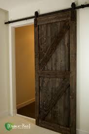 porte de chambre rona chambre porte de grange coulissante sur le portes coulissantes