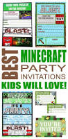 Halloween Birthday Invitations by 25 Best Invitations Kids Ideas On Pinterest Party Invitations