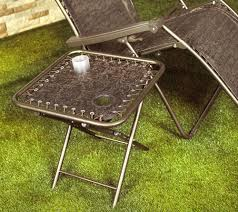 Bliss Hammock Chair Bliss Hammocks Foldable Sling Side Table Page 1 U2014 Qvc Com