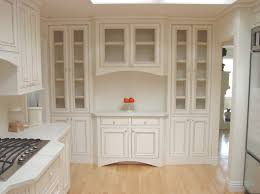 Antique Painted Kitchen Cabinets by How To Paint Kitchen Cabinets Antique White U2014 Decor Trends How