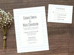 brides invitation kits printable wedding invitation sets printable wedding invitation