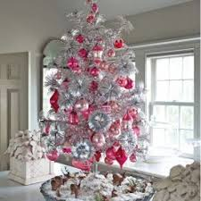 gallery of white tree with pink lights fabulous homes