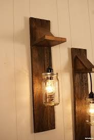 Wood Home Decor 9 Woodwork Home Decor Projects You Could Almost Diy