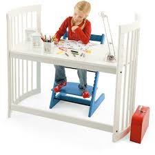 Stokke Care Change Table Upcycle Your Changing Table Into A Stokke Desk How To Be An Eco
