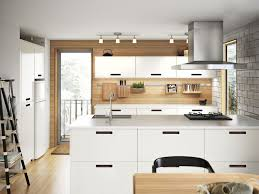 wood countertops ikea kitchen cabinets reviews lighting flooring