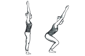 yoga poses pictures printable 4 easy yoga poses to do at home in 15 minutes today s parent
