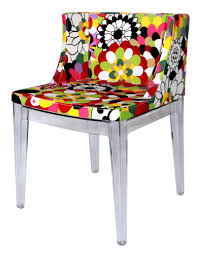 replica of philippe starck u0027s acclaimed mademoiselle chair made
