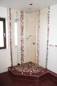 badezimmer fliesen mosaik dusche badezimmer fliesen mosaik dusche am ende auf badezimmer mit