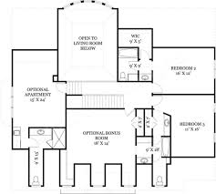 House Plans With Bonus Room Suffield Residential House Plans Luxury House Plans