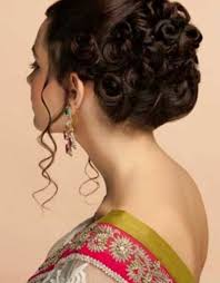 indian bridal hairstyle indian wedding hairstyle for round face hollywood official