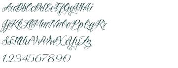 tattoo lettering font maker tattoo script alphabet generator elaxsir