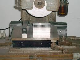 magnetic table for surface grinder fisher machine shop magnetic parallels and magnetic v blocks