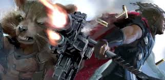 infinity war spoilers will thor get an axe hammer