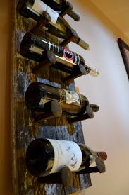 18 ingenious diy ideas how to create cool wine racks top