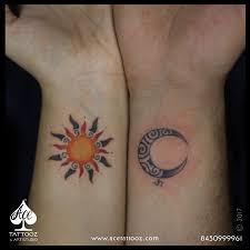 sibling tattoo ideas ace tattooz