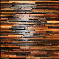 construction wood wall tiles 3d home walls decorative panels
