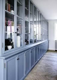 modern kitchen paint colors cool blue paint for wood kitchen