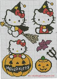 hello kitty halloween perler bead patterns 試してみたいこと