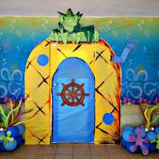spongebob party ideas spongebob party ideas for a boy birthday catch my party