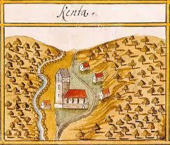 Bad Teinach Kentheim St Candiduskirche