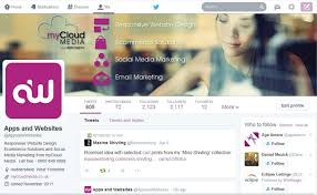 layout of twitter page new twitter layouts and design changes april 2014 mycloud media blog