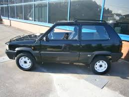 used fiat panda of 1988 110 000 km at 5 750 u20ac