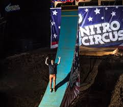 nitro circus monster truck backflip blog nitro circus
