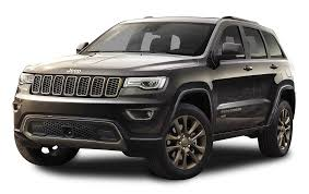 jeep new model 2016 black jeep grand cherokee car png image pngpix