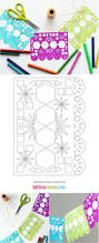 day of the dead printable papel picado entertainment tips
