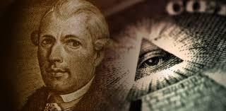 cosa sono gli illuminati white wolf revolution l elite ebraica cre祺 gli illuminati