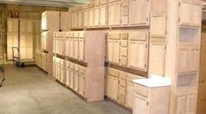 Kitchen Cabinet Doors Unfinished How To Make Pleasant Unfinished Kitchen Cabinet Doors For Your