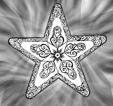 five point urantia star by justinnotary on deviantart